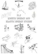 GCSE AQA P1.5 Kinetic energy and elastic energy stores