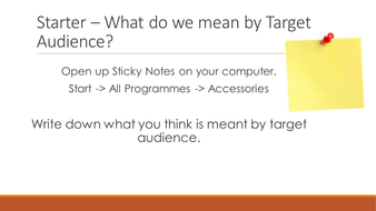 Features-and-Target-Audience.pptx