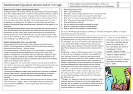 7---Religious-Teachings-on-divorce-and-re-marriage.docx