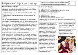 Religious-Teachings-on-Marriage-Worksheet.docx