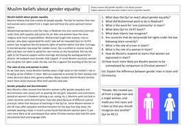 10---Muslim-beliefs-about-gender-equality.docx