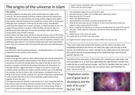 1---The-origins-of-the-universe-in-Islam.docx