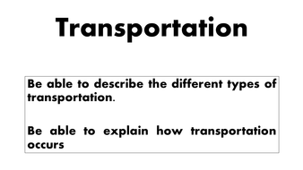 Coastal transportation, Longshore drift, Coastal processes