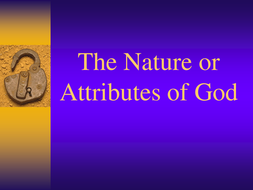 Nature-or-Attributes-of-God.pptx