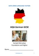 AQA-German-GCSE-role-plays.docx