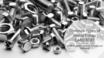 Common-types-of-metal-fixings-CARD-SORT.pptx