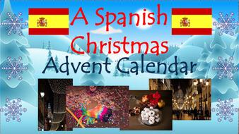 Spanish-advent-calendar.pptx