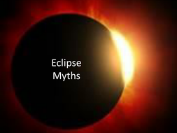 Activate 1:  P1: 4.4b Solar and Lunar Eclipses