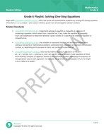 demoOneStepEquationsPlaylistandTeachingNotes3167527.pdf