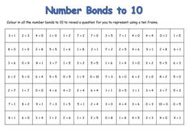 Number-Bonds-to-10.pptx
