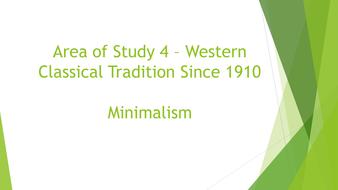 Minimalism-TES.pptx