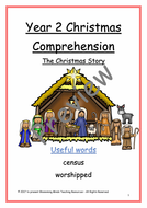 The-Christmas-Story-Comprehension---Preview-Page-1.pdf