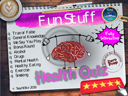 Health-Quiz.pptx