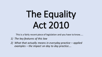 The-Equality-Act-2010..pptx