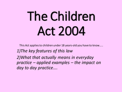 The-Children-Act-2004.ppt