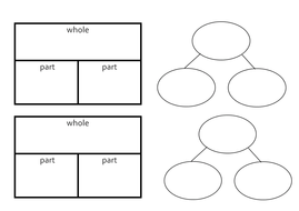Y1 planning and resources for White Rose Maths Block 2