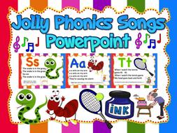 JollyPhonicssongsPowerpointFlashcardsorWalldecorJollyPhonics.pptx