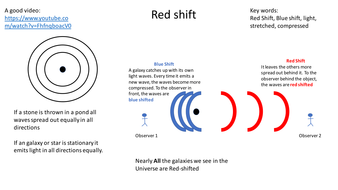 red-shift-and-cmb pptx