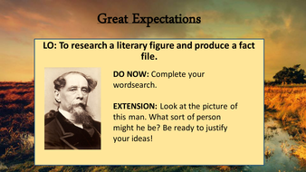 Great-Expectations-L1-Biography.pptx