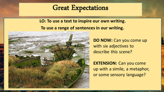 Great-Expectations-L4-Setting.pptx