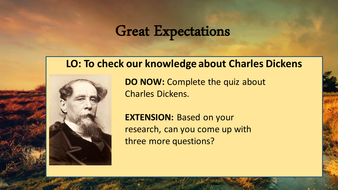 Great-Expectations-L2-Background.pptx