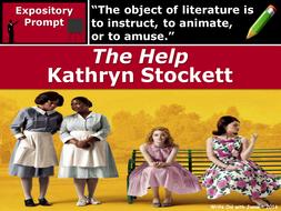 the help by katherine stockett analysis