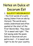 Notes-on-Dulce-et-Decorum-Est.docx