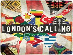 UK's Evolving Human Landscape - How Has Migration Affected London's Population?