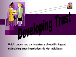 Developing-Trust.ppt