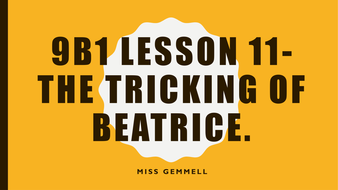 9b1-lesson-11--the-tricking-of-Beatrice.pptx