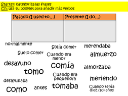 New GCSE Spanish - FULL HT resources SOCIAL ISSUES INC  HEALTHY LIVING with  grammar See desc