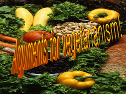 arguments for vegetarianism