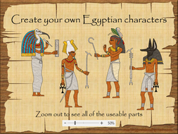 Create-your-own-Egyptian-Characters.pptx