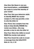 Clues.docx
