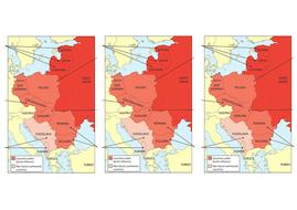 edexcel 9 1 updated cold war satellite states and ussr soviet