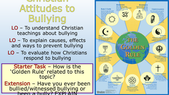 what are some causes and effects of bullying