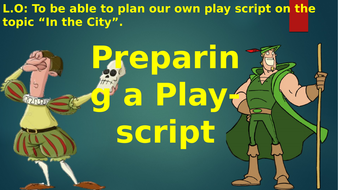 Playscripts-Lesson-7---Planning.pptx