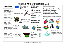 ks1 sorting and using materials science vocabulary word mat 31 fun teaching activities by. Black Bedroom Furniture Sets. Home Design Ideas