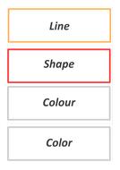 7ElementsofArt_WordWall.pdf