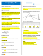 Dispersion-of-Light-(Colors-and-Filters)---Question-Bank---Answer-Sheet.pdf