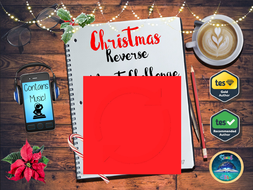 Reverse-Advent-Challenge.pptx