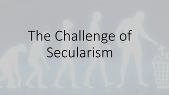 The-Challenge-of-Secularism.pptx