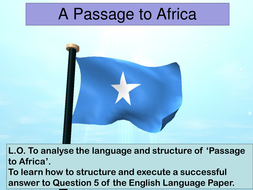 A-Passage-to-Africa-Lessons.ppt