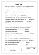 Mira 3 - Module 1: Los medios de comunicacion - Units 1-5