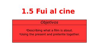 Unit-1.5-Fui-al-cine-updated.pptx