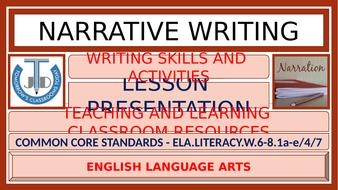 NARRATIVE-WRITING-PRESENTATION.pptx