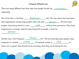 Task-2---Board-Answers-for-Computer-Laws-Summary.pptx
