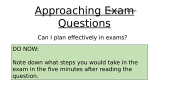 Approaching-Exam-Questions.pptx