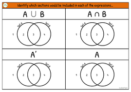 Venn diagram and set notation question and swap mastery by venn diagram and set notation question and ccuart Gallery