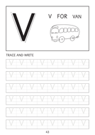 43.-Simple-capital-letter-V-line-worksheet-sheet-with-picture.pdf